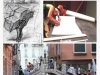One Page Precarious Workers Images