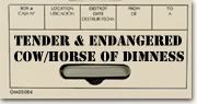 Tender-&-Endangered-Cow-Horse-of-Dimness-folder